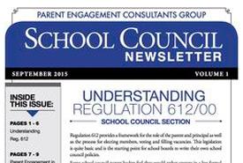 October, 2015 Newsletter