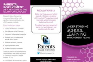 Understanding School Learning Plans